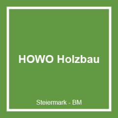 HOWO HOLZBAU GMBH