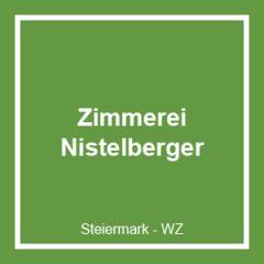ZIMMEREI NISTELBERGER GMBH