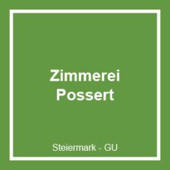 ZIMMEREI POSSERT GMBH