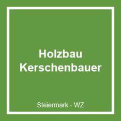 Holzbaumeister Patrick Kerschenbauer