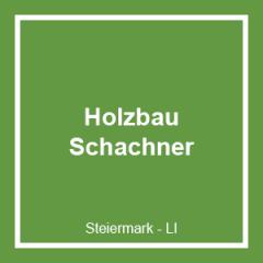 Holzbau Jürgen Schachner GmbH