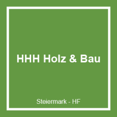 HHH HOLZ & BAU GESMBH