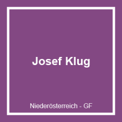 JOSEF KLUG GES.M.B.H.