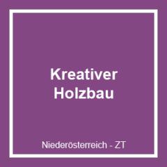 KREATIVER HOLZBAU E.U.