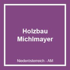 HOLZBAU MICHLMAYER