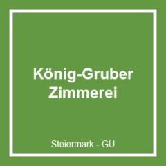 KÖNIG & GRUBER ZIMMEREI GMBH