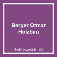 Otmar Berger Holzbau GmbH
