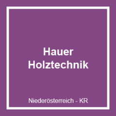 Hauer Holztechnik GmbH