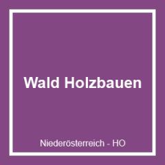 Wald Holz Bauen Zimmerei & Holzbau GmbH