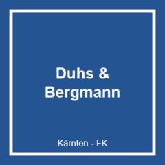 DUHS & BERGMANN GMBH