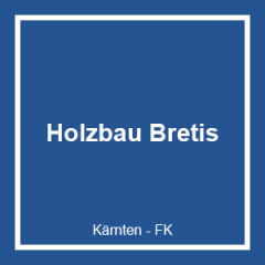 HOLZBAU BRETIS GMBH