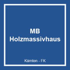 MB HOLZMASSIVHAUS GMBH