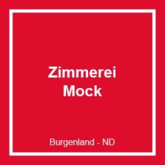 Zimmerei Mock GesmbH