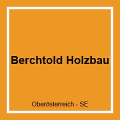 Berchtold Holzbau-Plan