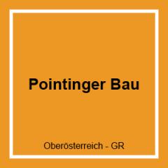 POINTINGER Bau GMBH