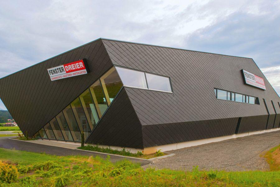 Bürogebäude Dreier