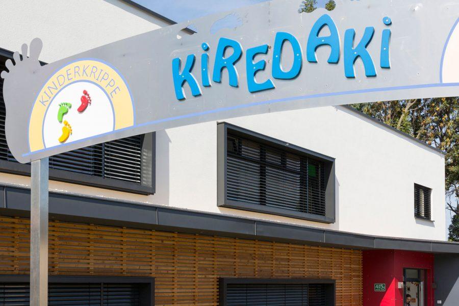 Kinderkrippe Kiredaki: Graz