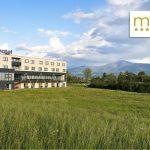 DAS MT Hotel Nahe des Red Bull Ring in Spielberg wurde mit nachhaltigen Massivholz-Elementen errichtet