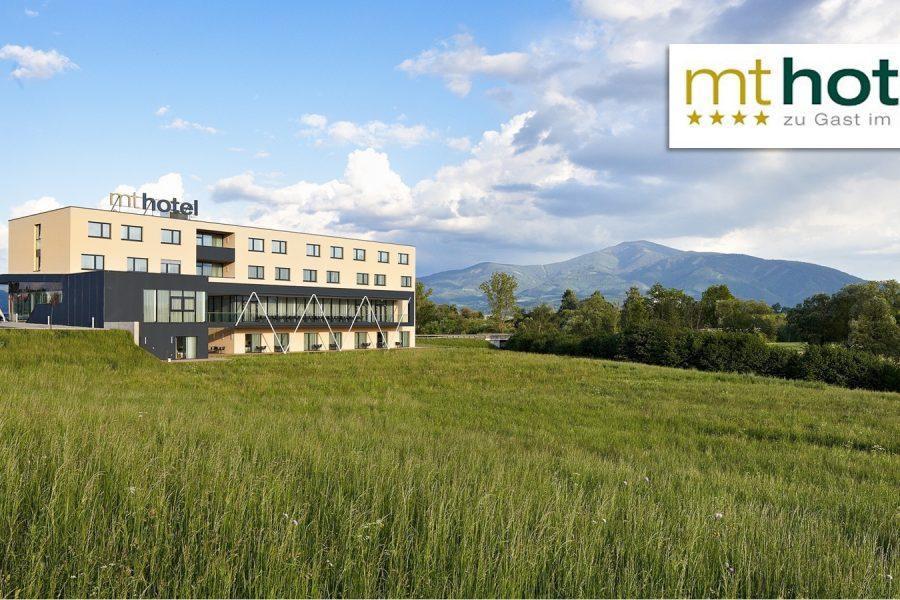MT Hotel im Murtal