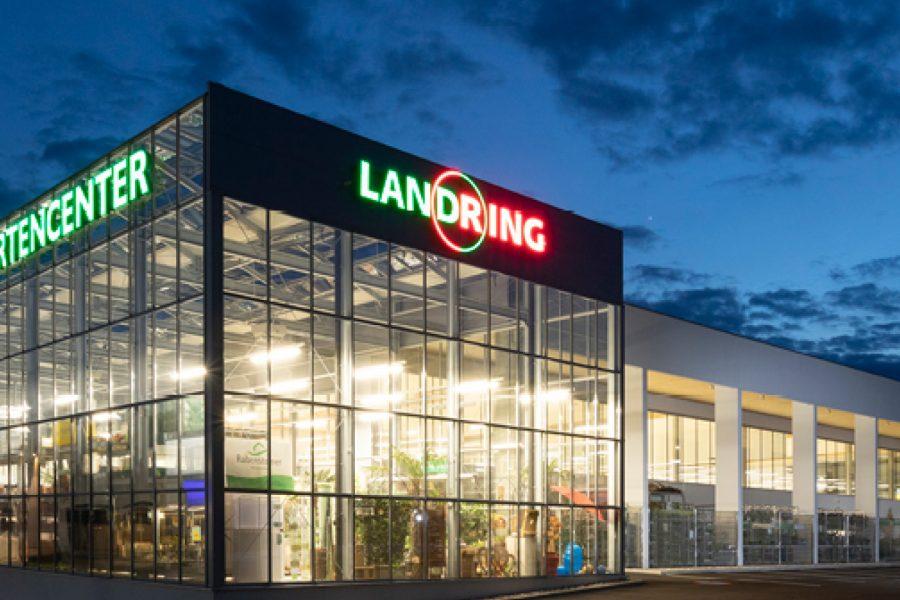 Almland Landring: Ästhetische Architektur trifft Nachhaltigkeit