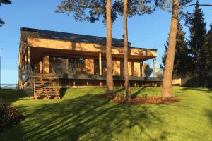 Naturverbunden & behaglich: Waldviertler Architektur