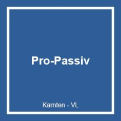 Pro-Passiv Bauträger GmbH
