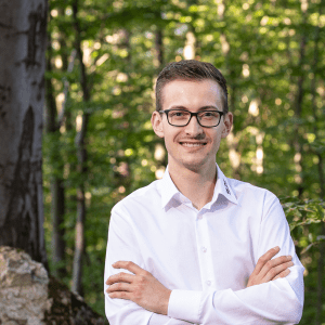 Team ZMP: Markus Peissl