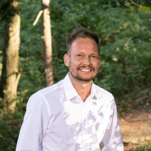 Team ZMP: Jürgen Niggas, Bautechniker