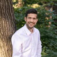 Team ZMP: Thomas Puster, Holzbau-Fachberater