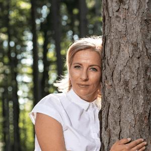 Team ZMP: Manuela Gsöll, Kommunikation