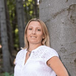 Team ZMP: Ingrid Labitsch, Rechnungswesen