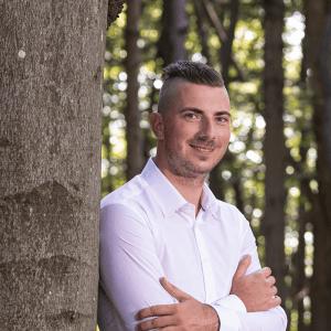 Team ZMP: René Payerl, Bautechniker