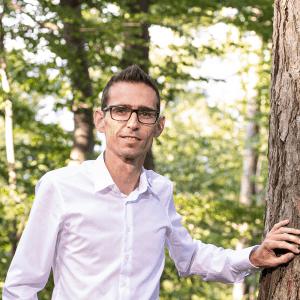 Team ZMP: Georg Guntschnig, Marketing & Innovationsmanagement