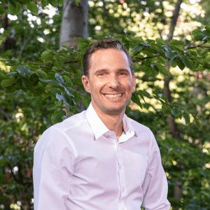 Team ZMP: Andreas Wolkinger, Vertrieb