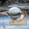 Holz trifft Kunst: The Graz Vigil – La Strada