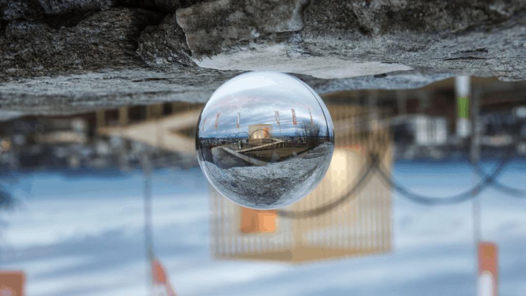 Neue Perspektiven: Nach einer Stunde Wache im Shelter von The Vigil Graz